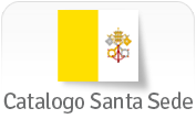 Vai al Catalogo della Città del Vaticano